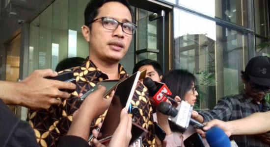 KPK Bicara Remisi Pembunuh Wartawan Bali