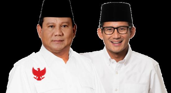 Yakin Pendukung PBB Pilih Prabowo-Sandi
