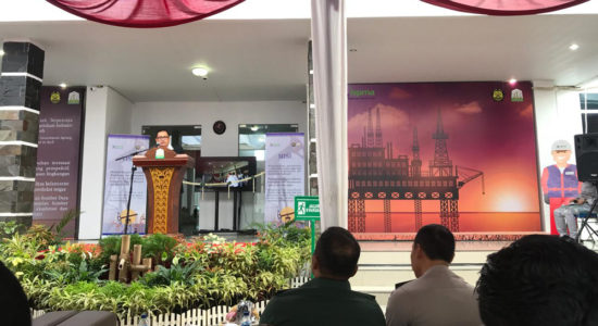 BPMA Ajak KKKS Berkantor di Aceh