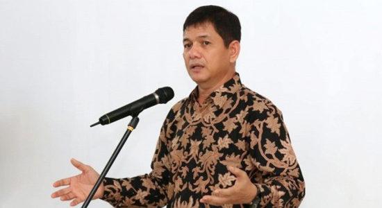 Plt Gubernur Tergiring dalam Konspirasi Para Koruptor