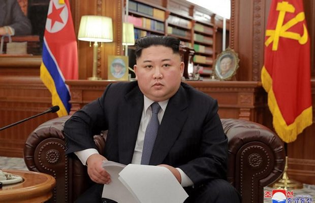 Kim Jong-un Masih Kembangkan Senjata Nuklir