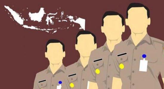 Peserta Lulus Tes CPNS di Nagan Raya Diduga Anak Pejabat