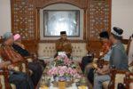 Dukung Penyelenggaraan Muzakarah Ulama se-Aceh