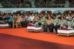 Buka Rakornas Sekda se Indonesia