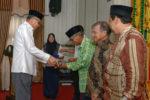 Wujudkan Manfaat Lembaga Keistimewaan Aceh