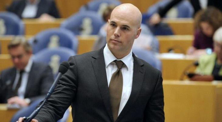 Mantan Politikus Belanda Kini Jadi Seorang Muslim