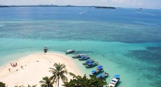 Lima Keindahan Pulau Belitung yang Menakjubkan!