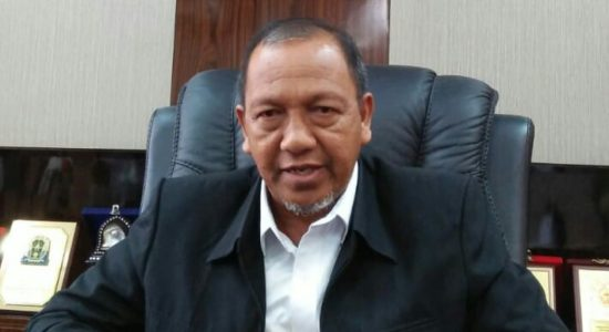 Daftar Tunggu Jamaah Haji Aceh 25 Tahun