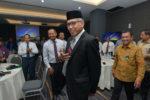 Menghadiri Pertemuan dengan Pejabat Bank Aceh Syariah