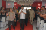 Pemerintah Aceh Sangat Peduli Terhadap Keamanan