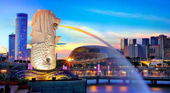 Orang Indonesia Suka Liburan ke Singapura