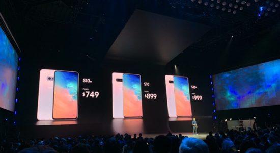 Empat Produk Terbaru Samsung yang Meluncur Hari Ini