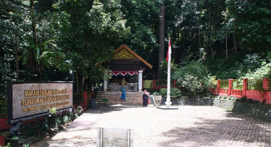 Usul Makam Teuku Umar jadi Destinasi Wisata Budaya