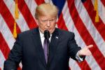 Gugat Deklarasi Darurat Nasional Trump