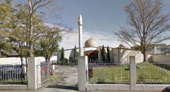 Buka Kembali Dua Masjid Christchurch