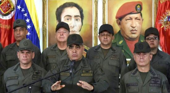 Tingkatkan Sinyal Intelijen hingga 800 Persen di Sekitar Venezuela