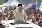 Pro-Jokowi akan Siapkan Tikar