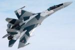 Karena Beli Jet Tempur Su-35 Rusia