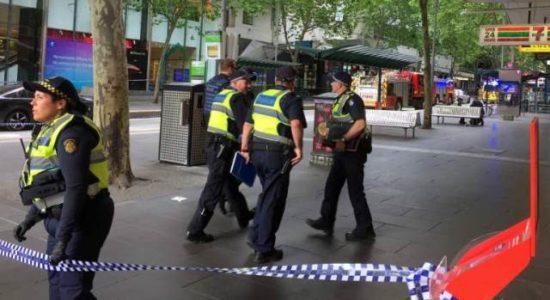 Kutuk Aksi Penembakan di Masjid Selandia Baru