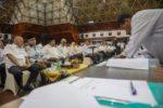 Tandatangani Kontrak Strategis APBA Senilai Rp645 Miliar