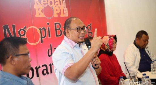 Gerindra Cibir Bupati Pro Jokowi