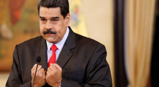 AS Tampar Kuba dan Venezuela dengan Sanksi Baru