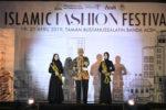 Minta Desainer Kembangkan Karya Fashion Sesuai Karakter Aceh