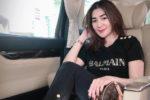Istri Andre Taulany Terancam Dilaporkan ke Polisi