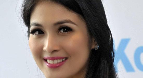 Netizen Yakin Sandra Dewi Tengah Hamil