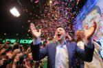 Ukraina Punya Presiden Baru