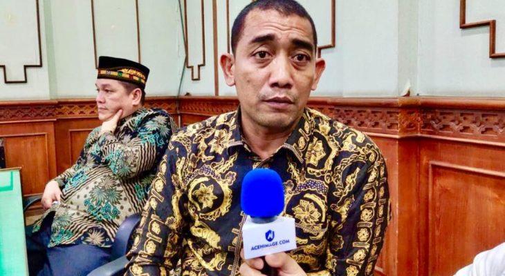 Dua Aturan Menjadikan Aceh Daerah Istimewa dan Khusus