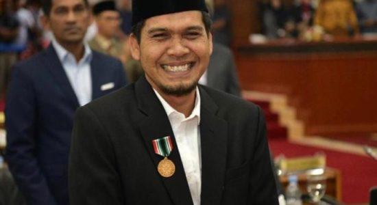 DPR Aceh Harap Segera Inapkan Tenaga Medis di Hotel