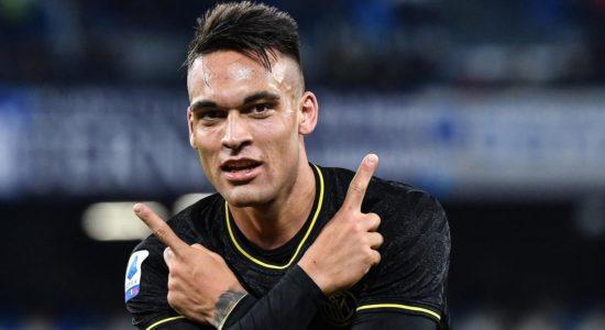 Barcelona Terdepan untuk Mendapatkan Lautaro Martinez