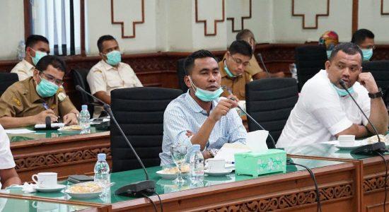 Ketua Komisi V DPRA Sesalkan Penolakan Tenaga Medis