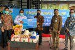 Wali Kota Buka Pasar Murah Online Tahap III
