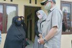 Plt Gubernur Serahkan Rumah Bantuan untuk Warga Bener Meriah