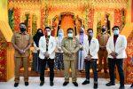PII Apresiasi Langkah Cepat Walkot Banda Aceh Tangani Covid-19