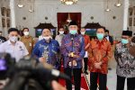 Plt Gubernur Sambut Baik Pembangunan Jaringan Gas Rumah Tangga