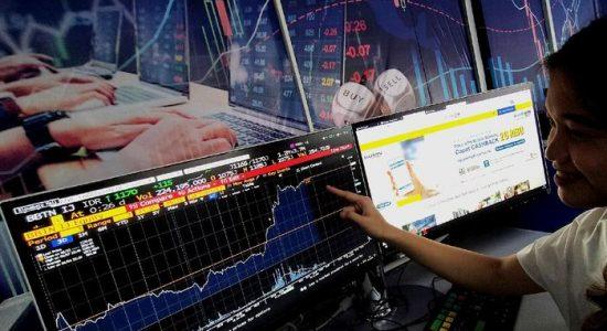 Kondisi Bank di Indonesia saat Corona Merajalela