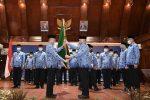 Taqwallah Dikukuhkan Sebagai Ketua Korpri Aceh