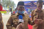 Aminullah Usman Memohon Plt Gubernur Aceh Bantu Dana Rp15 Milyar
