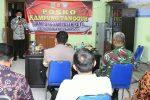 Chek Zainal Canangkan Lampaseh Kota Sebagai Kampung Tangguh Nusantara