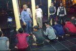 Polisi Amankan Pelaku Tawuran di Banda Aceh