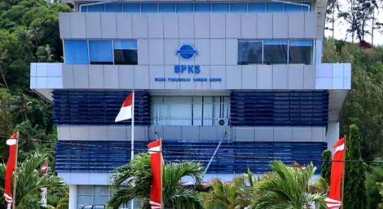 DKS Tunjuk Langsung Pejabat BPKS, Tanpa Melalui Fit and Proper Test