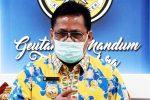 Wali Kota Terus Ajak Masyarakat Patuhi Protokol Kesehatan