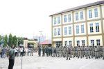 Pejabat Satpol PP-WH Aceh Lakukan Isolasi Mandiri