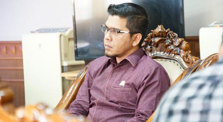 Sulaiman SE: Apakah Garam Aceh Tidak Asin lagi?