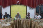 Bupati Pidie Gelar Rapat Persiapan PORA XIV