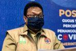 COVID-19 Aceh Menjadi 674 Kasus