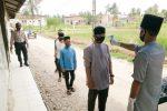 Ratusan Santri Dayah di Aceh Timur Isolasi Mandiri
